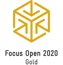 Focus Open Gold 2020