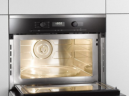 Miele M 6160 Tc Built In Microwave Oven