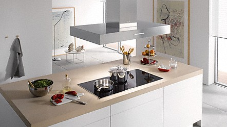 Miele Decor Hoods
