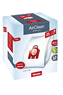 FJM XL AirClean 3D XL-Pack AirClean 3D Efficiency FJM
