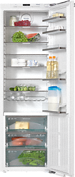 KS 37472 iD - Built-in refrigerator PerfectFresh and FlexiLight for best storage conditions and high convenience.--