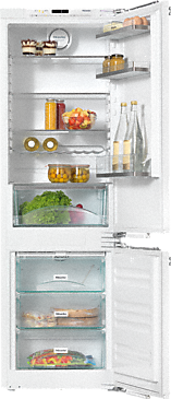 KFNS 37432 iD - Built-in fridge-freezer combination --
