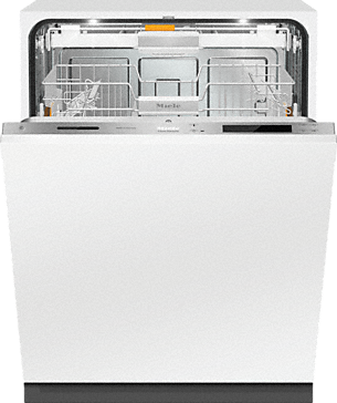 G 6987 SCVi K2O AM - Fully-integrated, full-size dishwasher with hidden control panel, 3D cutlery tray+ and custom panel and handle ready--NO_COLOR