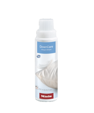 WA DF 252 L - Miele 250 mL Down ideal for pillows, sleeping bags or high-quality down clothing.--NO_COLOR