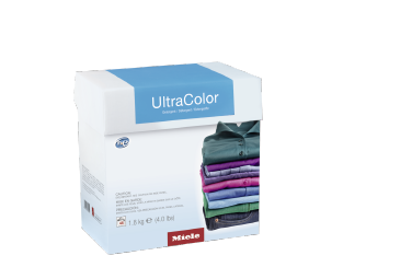 WA UC 1803 P - UltraColor powder detergent 1.8 kg for coloureds and black garments.--NO_COLOR
