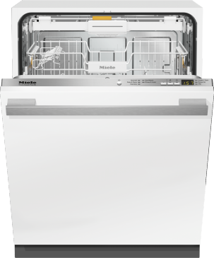 G 4993 SCVi AM - Fully-integrated, full-size dishwasher --NO_COLOR