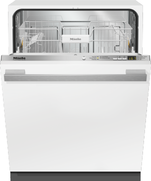 G 4998 Vi AM - Fully-integrated, full-size dishwasher --NO_COLOR