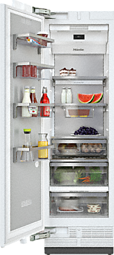 K 2611 Vi - MasterCool refrigerator --NO_COLOR