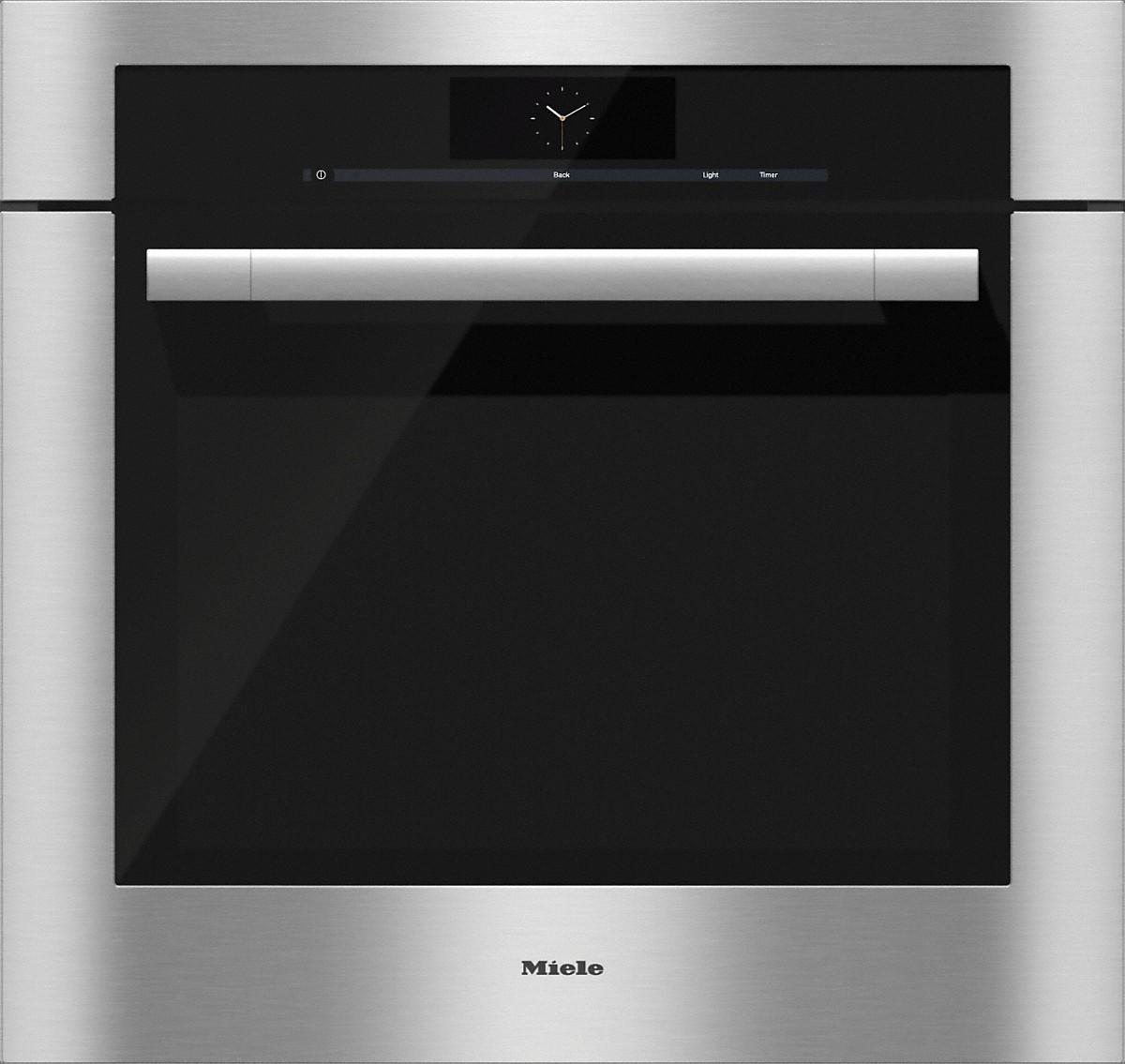 miele ovens h 6780 bp 30 inch oven. Black Bedroom Furniture Sets. Home Design Ideas