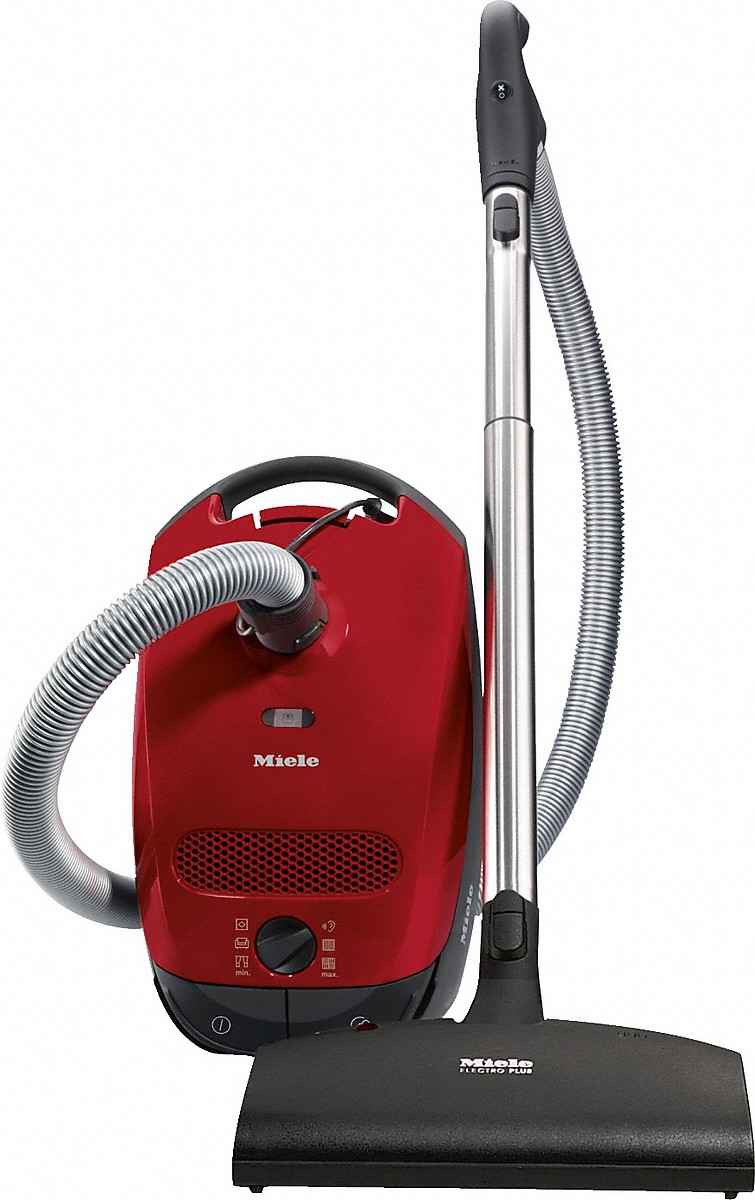 Miele Classic C1 Cat&Dog PowerLine - SBBN0 Canister vacuum ... Vacuum