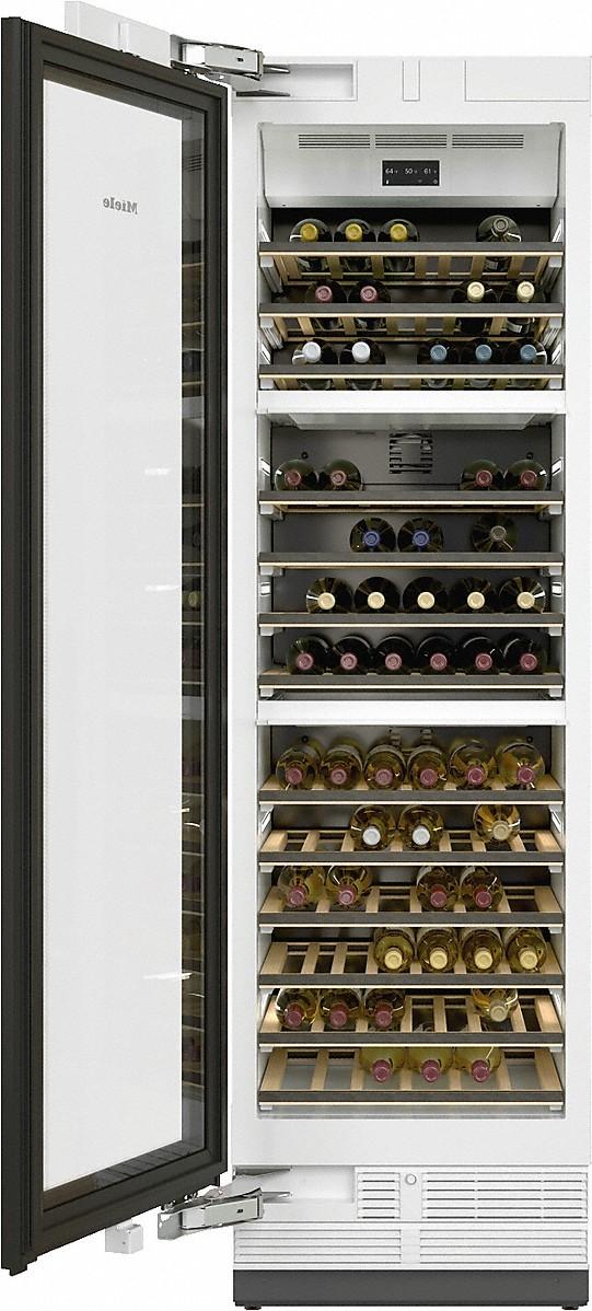 Miele KWT 2611 Vi MasterCool Wine Temperature Control Unit
