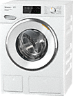 WWH860 WCS TDos&Int.Wash WiFi W1 Front-loading washing machine