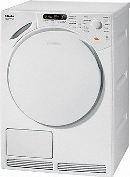 miele tumble dryers t 7644 c condenser dryers. Black Bedroom Furniture Sets. Home Design Ideas