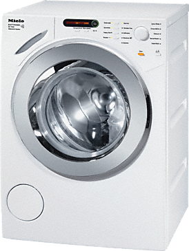 W 1753 - Front-loading washing machine