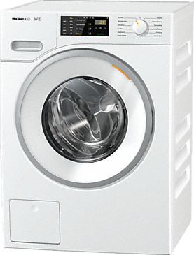 WWB020 WCS - W1 Classic front-loading washing machine