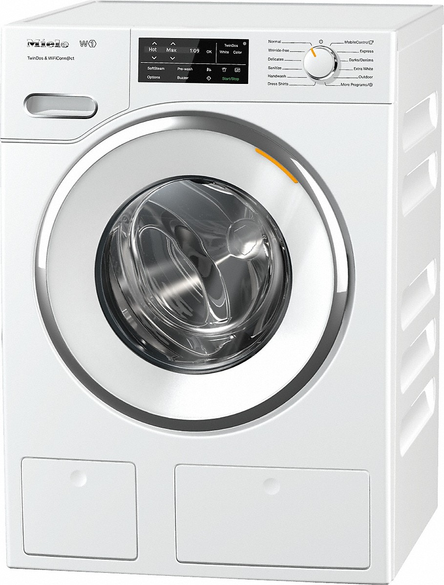 miele wwh660 wcs tdos wificonn ct machine laver chargement frontal w1. Black Bedroom Furniture Sets. Home Design Ideas